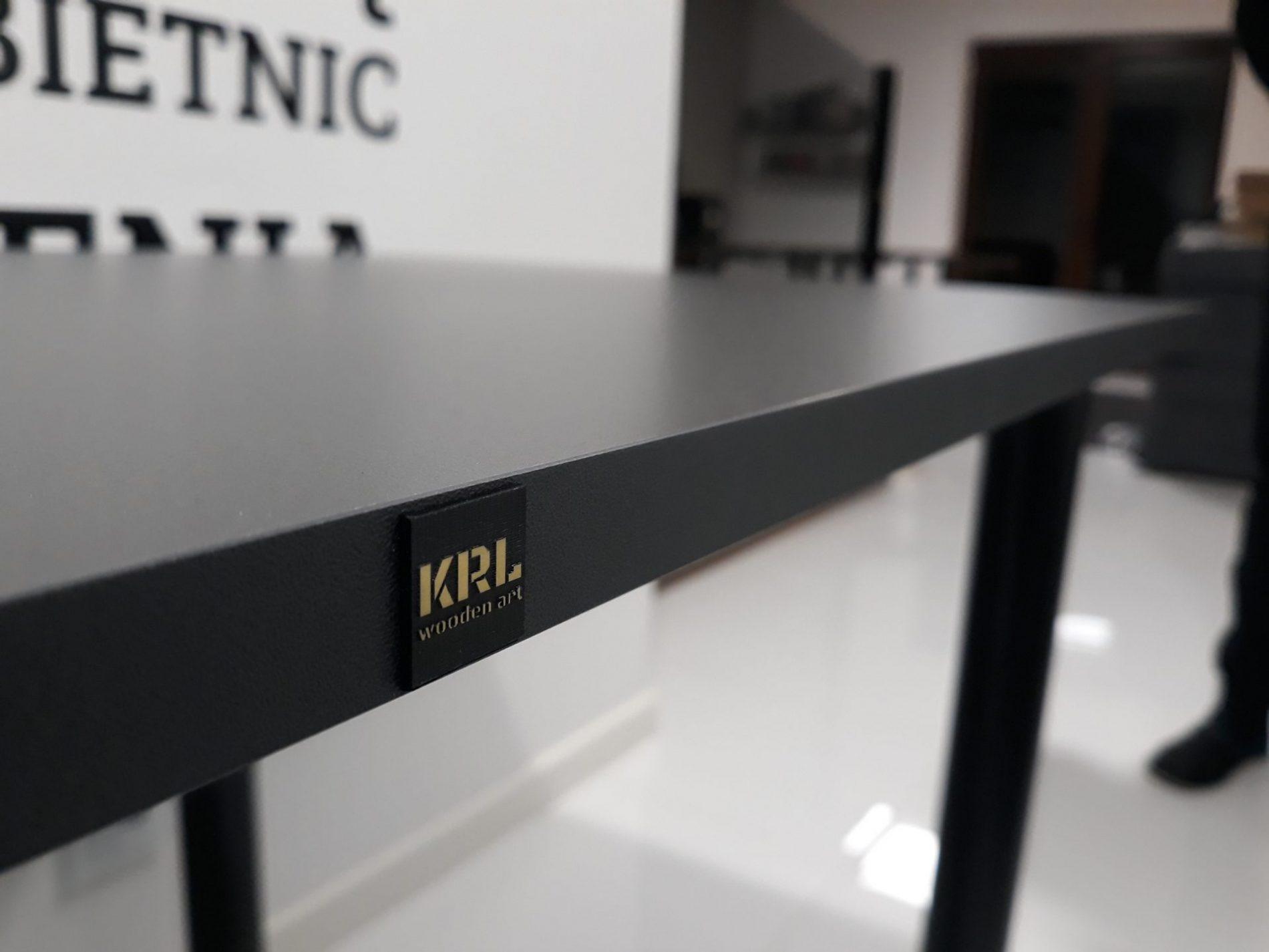biurko krl komputerowe
