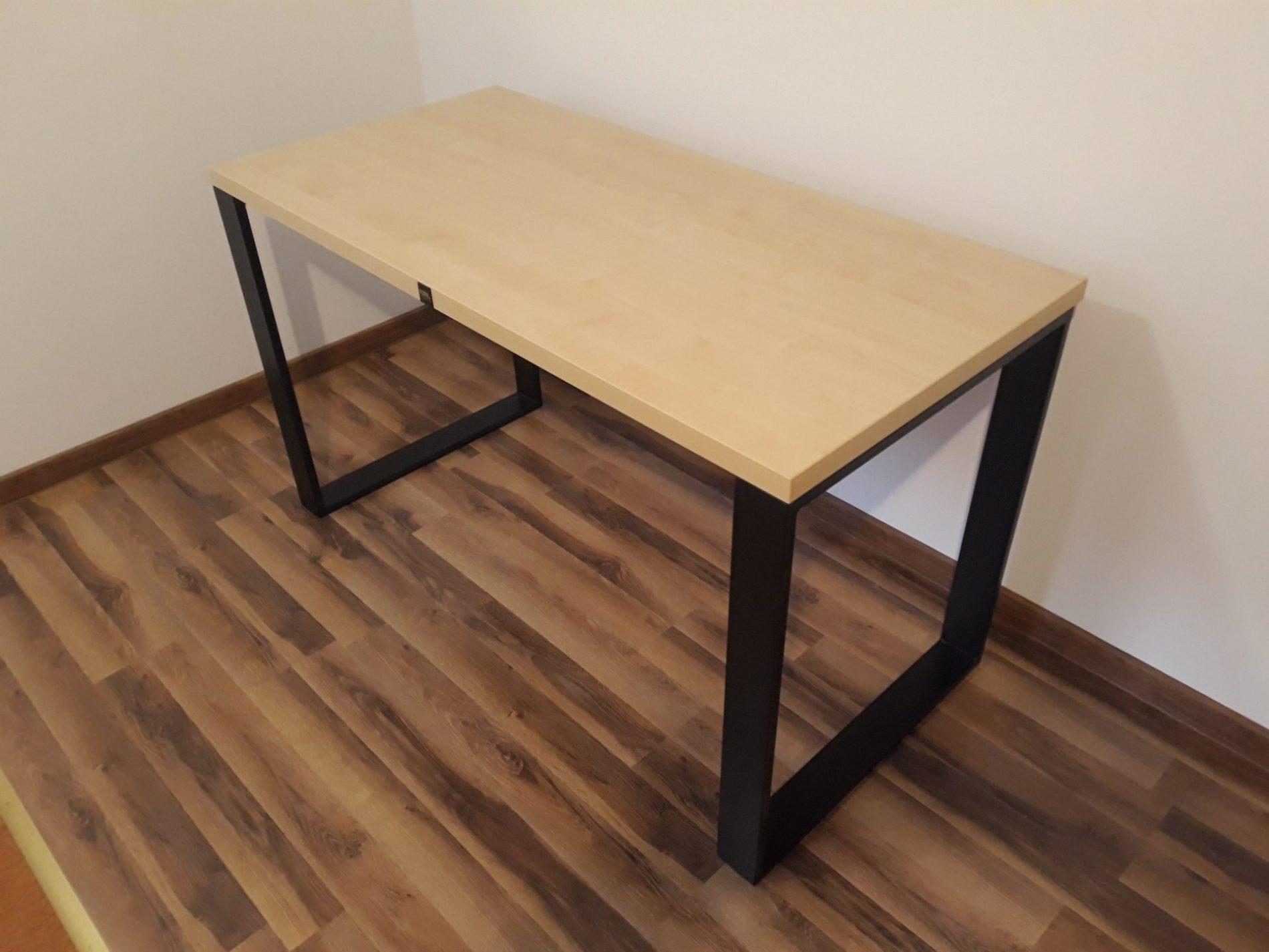 biurko modern edition w kolrze klon firmy krl