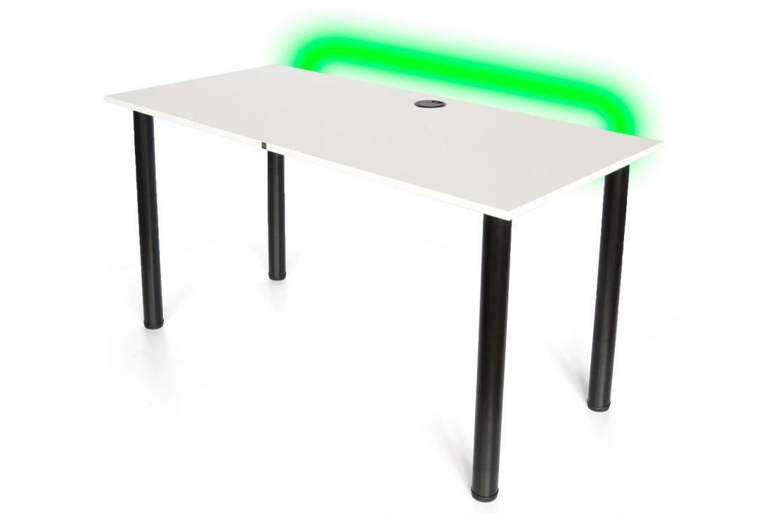 tanie biurko gamingowe