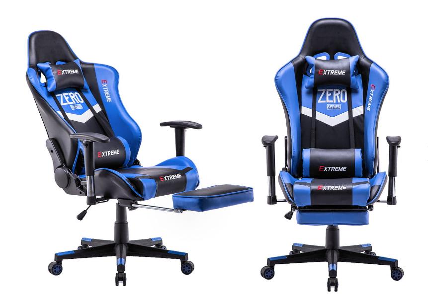 fotel dla graczy extreme
